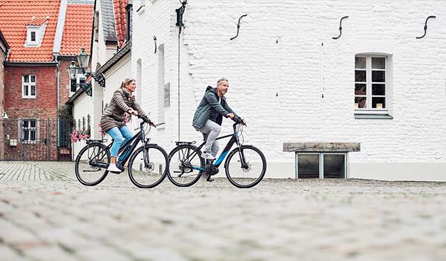 e bike fahrrad leasing bike2business. Black Bedroom Furniture Sets. Home Design Ideas